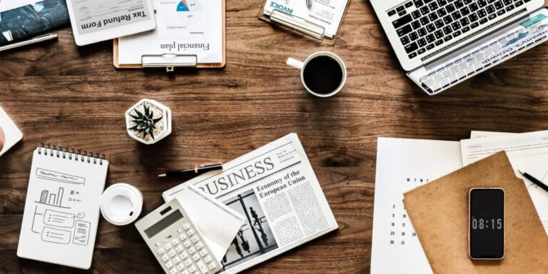 9 Researches: [How to Build a Business Empire From Scratch] In 2020