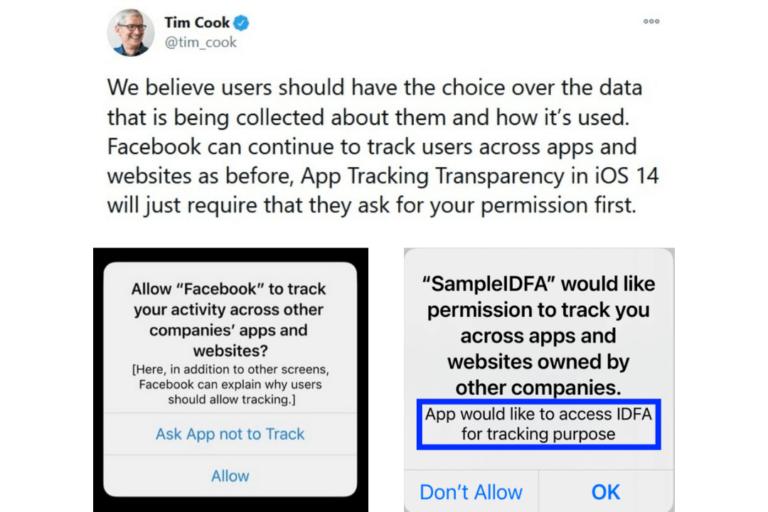 Apple Given Big Blow For Businesses and Digital Marketing Platforms